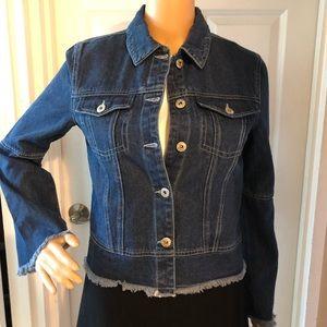 Bb Dakota jean jacket